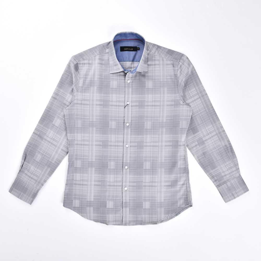 Premium Cotton Regular Fit Long Shirt 1646248 18