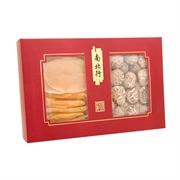 南北行花菇+螺片+花膠禮盒230克