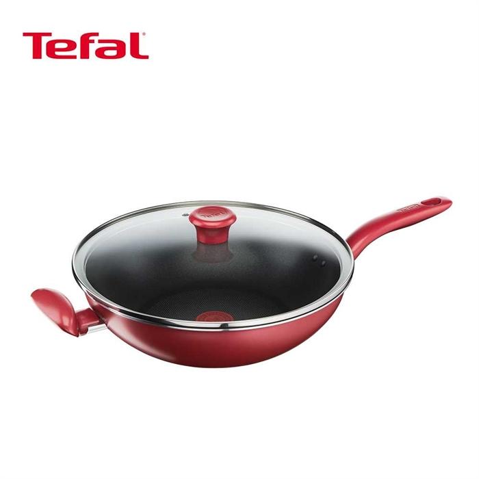 Tefal So Chef 30cm Wokpan G13594