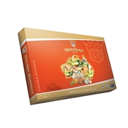 Golden Boronia Special Nougat Golden Gift Box 210g (Assorted Nougat) x2
