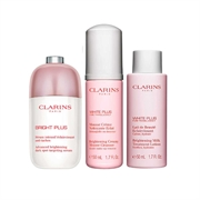 Clarins Brightening dark spot targeting serum Set