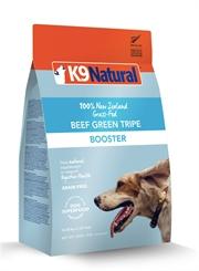 K9 Natural 冷凍脫水草胃營養補品 - 牛草胃 200g